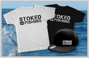 Buy Stoked On Fishing Gear
